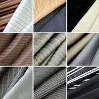 Polyster Viscose Suiting Fabrics