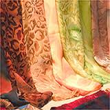 Curtain Material Fabric Drapery