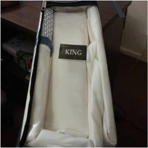 100% Cotton Satin Sheet Set Stock with packing