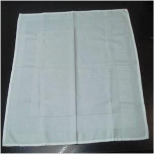 Satin Band Napkins Stock