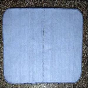 Rubber backed Bathmat Stock