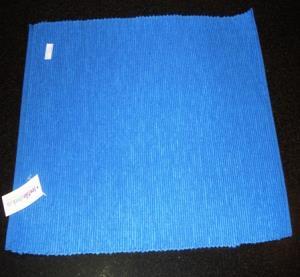 Ribbed Place mat stock