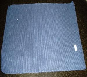 Ribbed Place mat stock