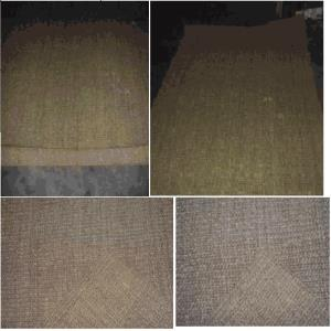 HAND WOVEN SEAGRASS RUG