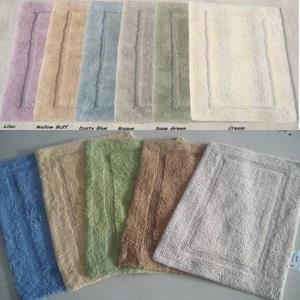 Bathmats Stock