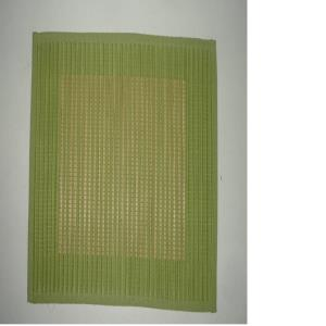 Cotton/Straw Placemat