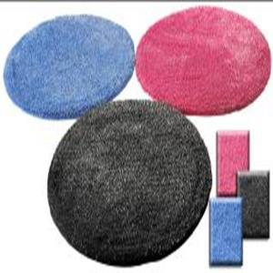 Lurex Bath Mats
