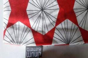 Linum Elements Cushion Cover