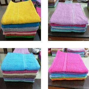 Terry Towel Stock