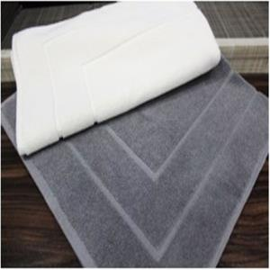 Terry Bath Mat