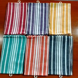 Stripes Kitchen Towel