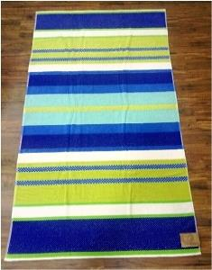 Yarn Dyed Azo Free Beach Towel