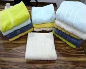 Azo Free Zero Twist and Ring Spun Terry Towel