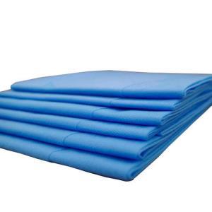 non woven bedsheet for hospitals