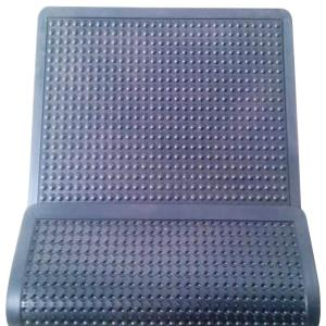Rubber Bobble Mat