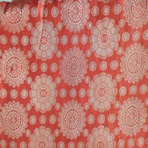 Brocade & Mangalgiri fabric