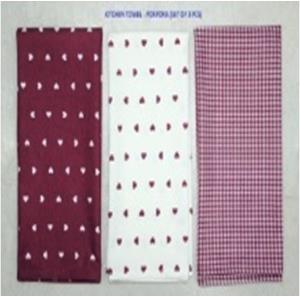 Kitchen Linen Stock
