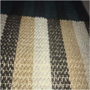 Pet Yarn Outdoor area Rugs