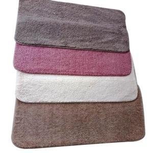 Rubber Backed Bathmats
