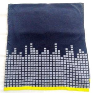 Designer Knitted Throws