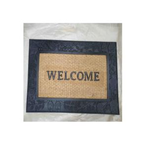 Coir Panama Rubber backed mat