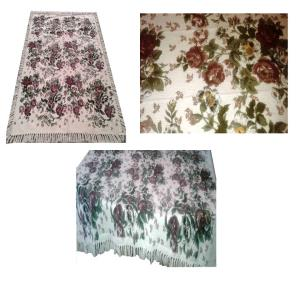 Printed Rugs Stock