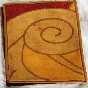 Action Back Doormat- With Gel Back