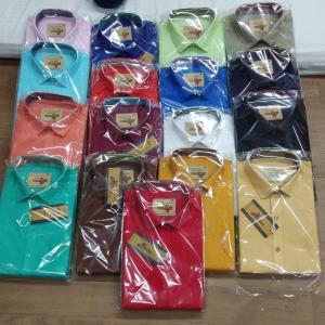 Shirts lot