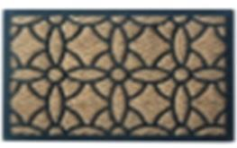 Panama Moulded Mat