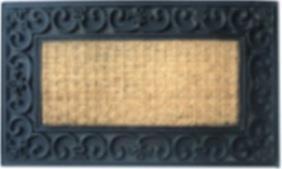 Panama Rubber Grill Mat