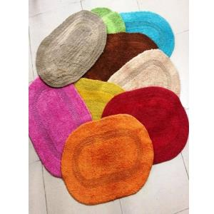 Oval Bathmat Stock