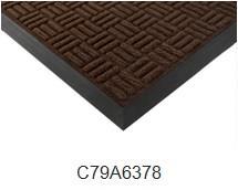 Assorted PP Texture Mat