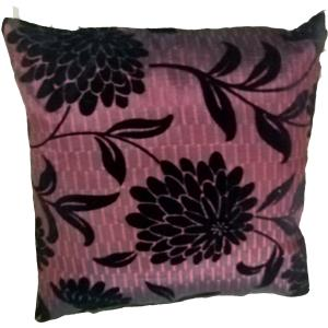 Jacquard Chenille Cushion Cover
