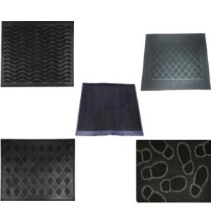 Rubber Pin Mat Diamond stock.