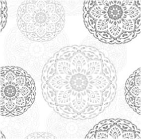 Cotton Printed Bed Set Stock