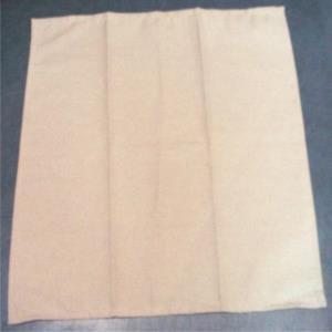 100 % Cotton 4 Pc Solid Napkin Set