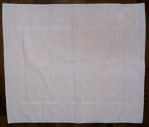 White Terry Towels & Bathrobe Stock