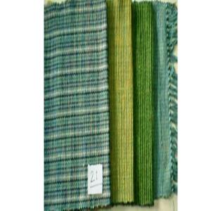 Assorted Cotton Rugs stock