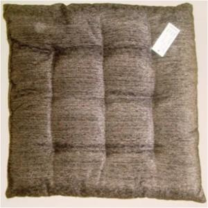 Chenille Fabric Chairpad