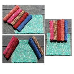 Promotional Cotton Rugs stock