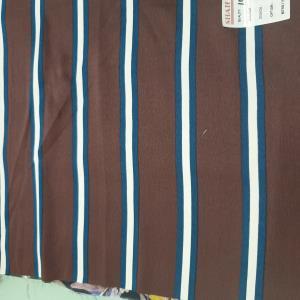 Poly stripe