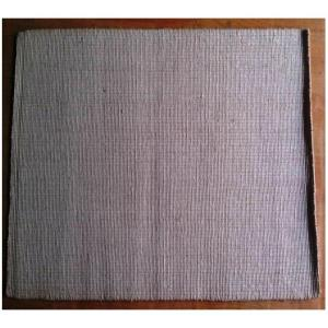 Jute Boucle Bleached stock