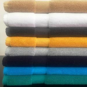 A Grade Organized Terry Bath Towel