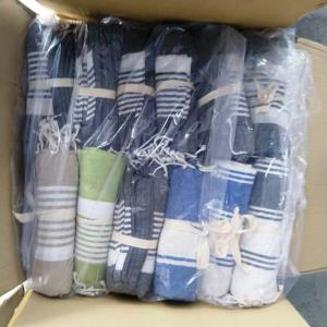 Assorted Foutah Stock