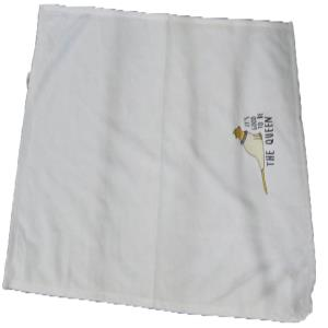 One Side Terry Kitchen Towel
