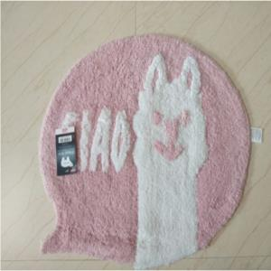 Designer Shaped Bathmats