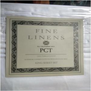 1000 TC Organized Sheet Set Stock