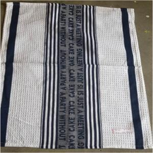 Dobbie Stripes Kitchen Towel