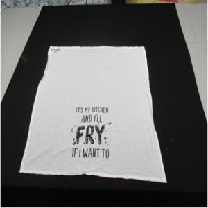 Floursack Towels
