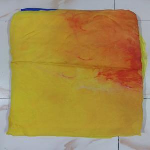 Printed Flat Chiffon